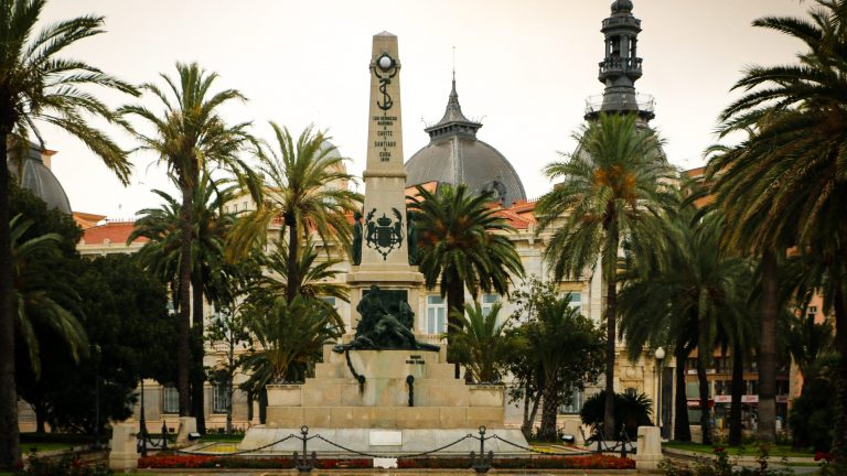 Visiting Cartagena in Spain: Favourite Places